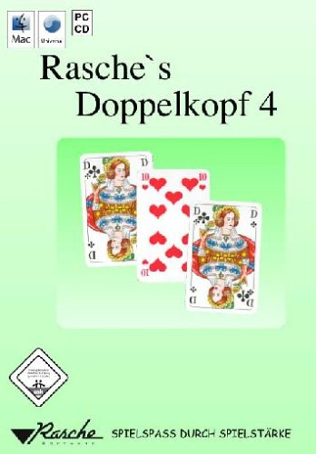 Rasches Doppelkopf 4 -  PC Mac