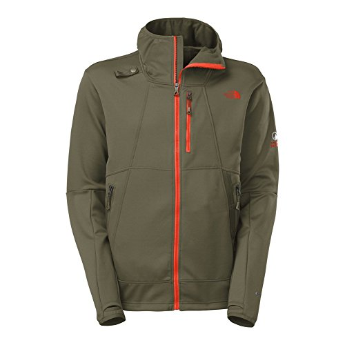 The North Face Snorkle Hoodie Medium Forest Night Green