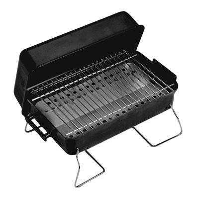 CB Charcoal Tabletop Grill CB Charcoal Tabletop Grill
