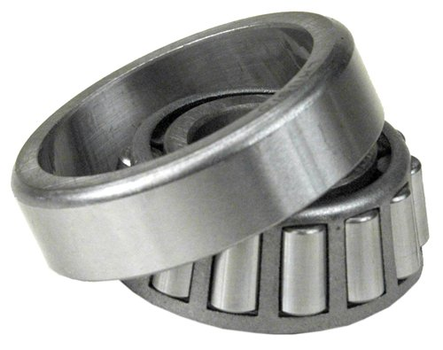 Roller Bearing And Race Replaces Ariens 54044, 05404400, 54045, 05404500, 54055, 05405500: Simplicity 154393, 154486: John Deere Am122120, Am124324, Am130202: Snapper 1-2931