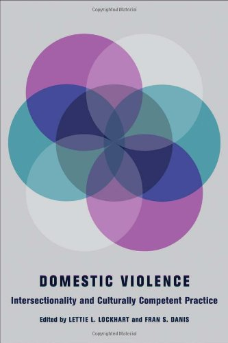 Domestic Domestic Violence: Intersectionality and...