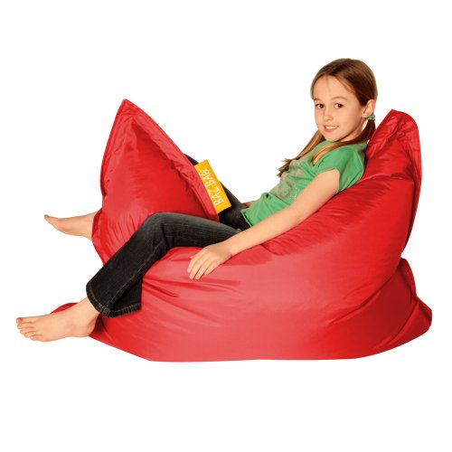 kids baz bag beanbag chair indoor outdoor kids bean bags by bean bag bazaar supplied by. Black Bedroom Furniture Sets. Home Design Ideas