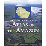 img - for Smithsonian Atlas of the Amazon [Hardcover] book / textbook / text book