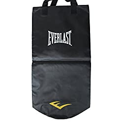 Everlast Nevatear Boxing / Punching Heavy Bag Shell BLK 13 x 46