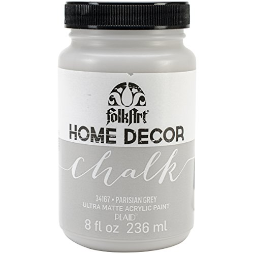 folkart-home-decor-chalk-furniture-craft-paint-in-assorted-colors-8-ounce-34167-parisian-grey