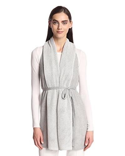 Natori Women's Long Knit Vest