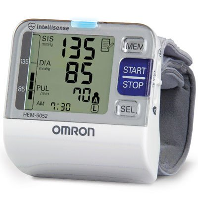 Cheap Omron IntelliSense BP652 Blood Pressure Monitor – Automatic – 200 Reading(s) (BP652)