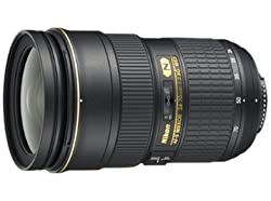 Nikon AF-S NIKKOR 24-70mm F2.8G ED