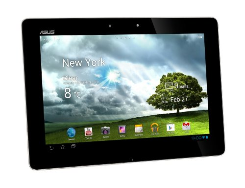 ASUS TF700T-C1-CG 10.1-Inch Tablet (Champagne)