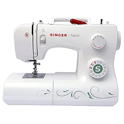 Singer-Talent-3321-Electric-Sewing-Machine
