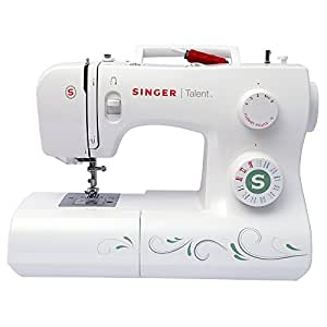 singer 3321 sewing machine review