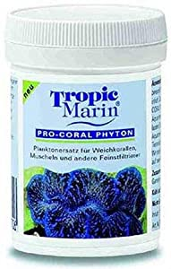 Tropic Marin ATM24622 Pro Coral Phyton for Aquarium, 100ml