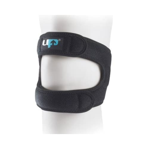 Amazon.com: Ultimate Performance Runners Knee Strap Support