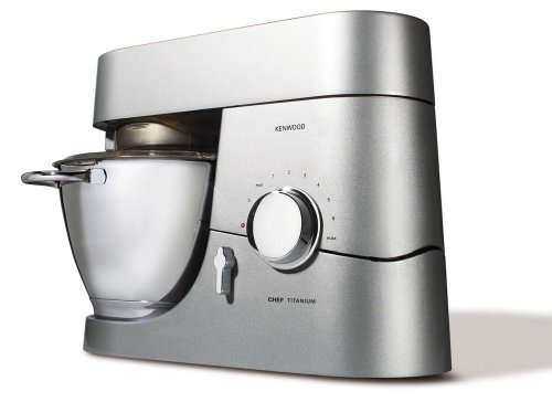 Kenwood KM010 CHEF TITANIUM Kitchen machine