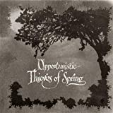 Opportunistic Thieves Of Spring (Cd + Dvd) by A Forest Of Stars [Music CD]