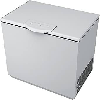 Sundanzer Solar-Powered Chest Freezer - 5.8 Cubic Ft., 30in.L x 40in.W x 37in.H, Model# DCF165