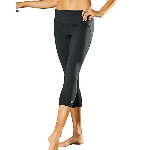 Champion Shape® Women's Capris_Black_M (Champion Shape Tight compare prices)