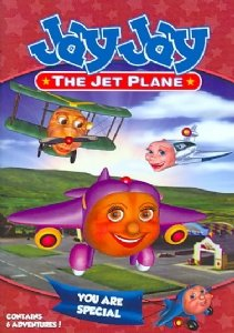 Jay Jay the Jet Plane: You Are Special