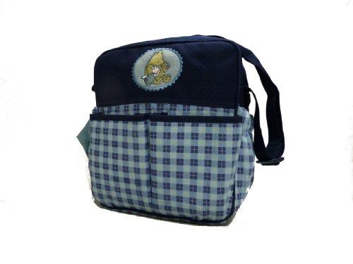 Classic Pooh Mini Diaper Bag