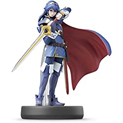 Lucina amiibo Figure (Super Smash Bros Series Lucina)