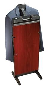 Corby 7700 Mahogany Trouser Press