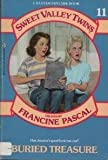 Buried Treasure (Sweet Valley Twins, No 11) (0553155334) by Pascal, Francine