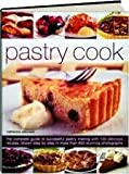 Best-ever Pastry Cookbook