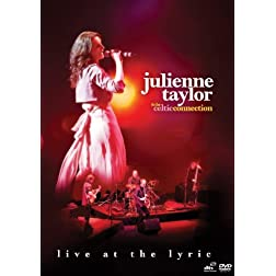 Taylor, Julienne - Live At The Lyric