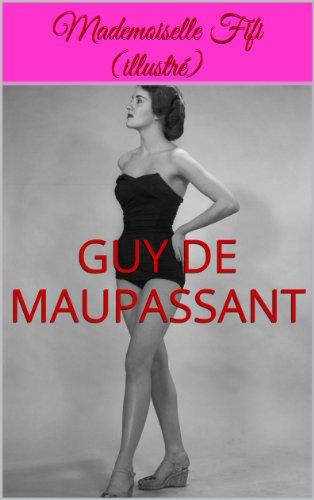 Maupassant, Guy de - Mademoiselle Fifi (illustré)