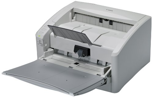 41WaGVg2exL. SL500  Canon imageFORMULA DR 6010C Office Document Scanner