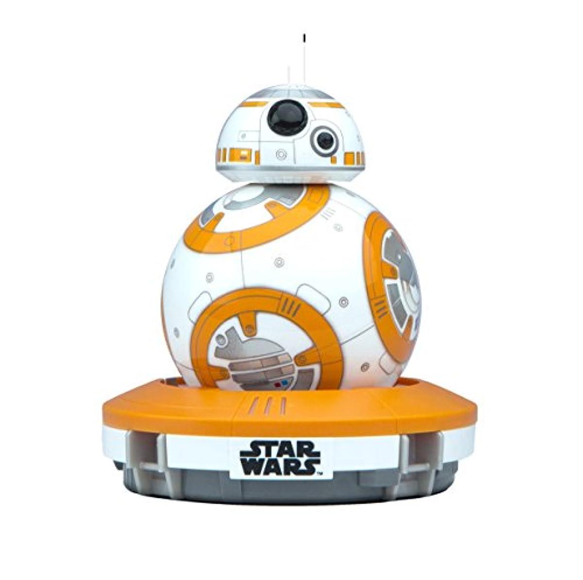 Sphero 스타 워즈 에피소드7(스타 워즈/포스의 각성) BB-8 (드라이브 / 홀로그램 기능) R001ROW