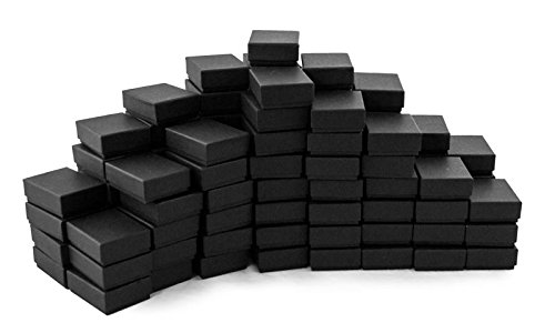 black-matte-paper-cotton-filled-jewelry-box-21-case-of-100