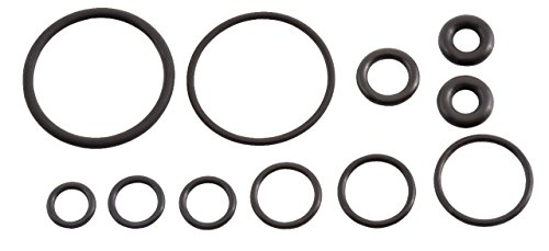 fuel filter drain valve seal kit - 1994