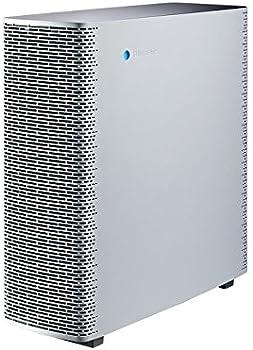 Blueair SENSEPK120PACWG Sense+ HEPASilent Air Purifier