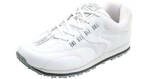 f27c04319ae9 Campus MILE Men White Sport Shoes Price in India