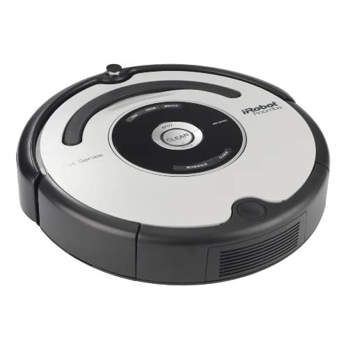Comparer IROBOT ROOMBA PET564 GRIS NOIR   