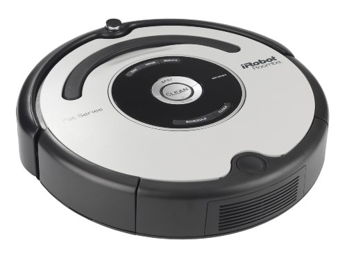 recensione dell 39 aspirapolvere robot roomba 564 pet. Black Bedroom Furniture Sets. Home Design Ideas