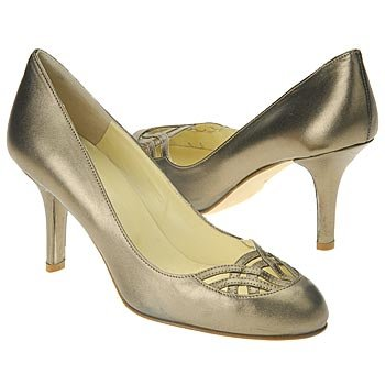 Wedding Shoes: Butter Women's Mae-Butter Wedding Shoes-Butter Wedding Shoes: Butter Women's Mae-Pump Wedding Shoes