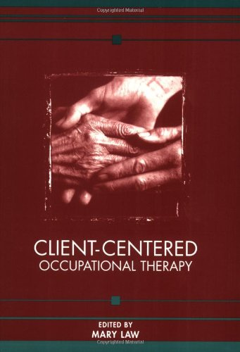 Client Centered Occupational Therapy