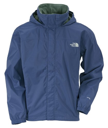Men's Resolve Waterproof Jacket - size: XX-Large - Colour: Deepwater Blue