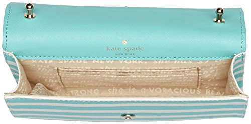 kate spade new york Fairmount Square Monday Cross Body Bag сумка kate spade new york kennedy street tizzie