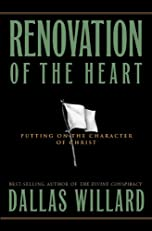 Renovation of the Heart: Putting on the Character of Christ with Bonus Content (Designed for Influence)