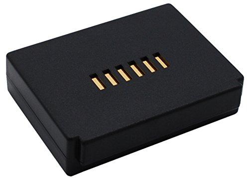 HENZENS 1800mAh Bar Code,Scanner Battery for PSC Falcon 4220, PSC 4006-0326