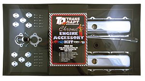 Trans-Dapt 3391 Engine Dress Up Kit