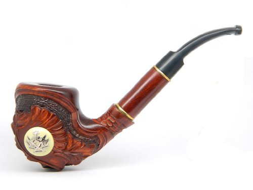 Tobacco smoking pipe