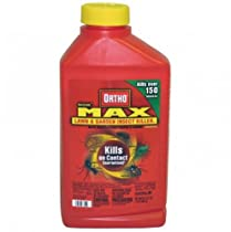Ortho Bug-B-Gon Max Lawn & Garden Insect Killer