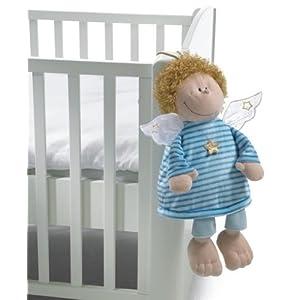 nici engel leon als schlafanzug aufbewahrungs beutel 295042 blaue engel koffer. Black Bedroom Furniture Sets. Home Design Ideas