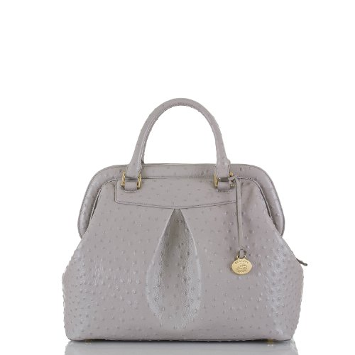 Bristol Satchel<br>Dove Normandy