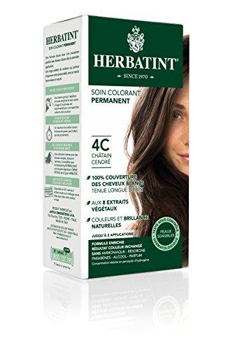 Herbatint 4C Ash Chestnut 4.50 Ounces