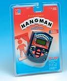 Handheld Electronic Hangman